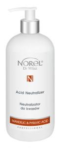 NOREL Mandelic & Pyruvic Acid Neutralizator do kwasów 250 ml