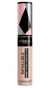 LOREAL Infallible More Than Concealer Korektor 323 Fawn