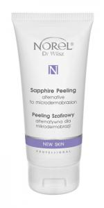 NOREL New Skin  Peeling szafirowy 200 ml