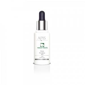 APIS Ferulic Terapis Kwas ferulowy 40% pH 1,9 30 ml
