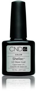 Shellac UV Base Coat 7,3 ml