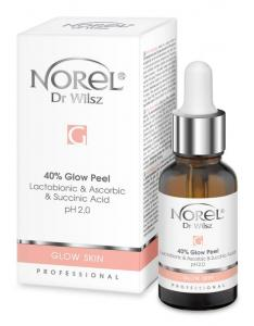 NOREL Glow 40% Glow Peel 30 ml