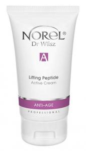 NOREL Anti-Age Krem liftingujący peptydowy 150 ml