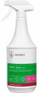 MEDI-SEPT VELOX SPRAY 1L TEA TONIC