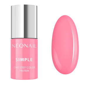 NeoNail 7838 3w1 Lakier Hybrydowy SIMPLE - LOVELY 7,2 ml