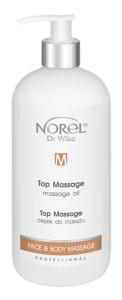 NOREL Top Massage olejek do masażu 500 ml