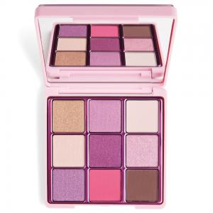 MAKEUP REVOLUTION One True Love Paleta Cieni do Powiek